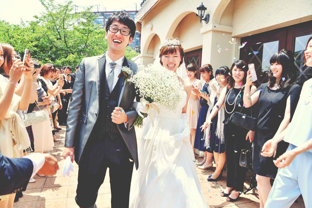 鳥取挙式披露宴写真7