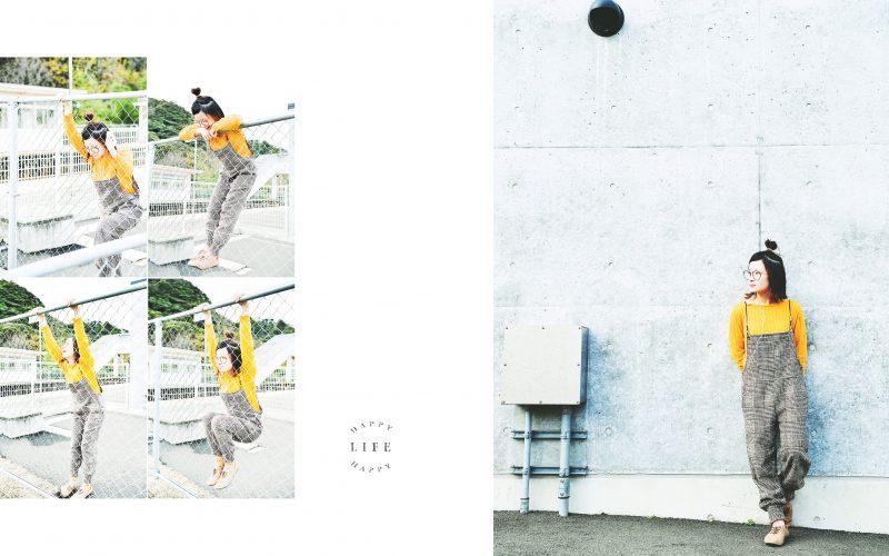鳥取でプロフィールの写真撮影や、今の自分を残すポートレート撮影を広告する画像-2