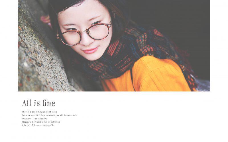 鳥取でプロフィールの写真撮影や、今の自分を残すポートレート撮影を広告する画像-5