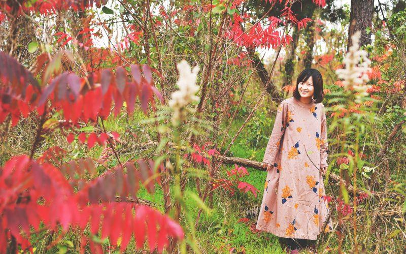 鳥取でプロフィールの写真撮影や、今の自分を残すポートレート撮影を広告する画像-6