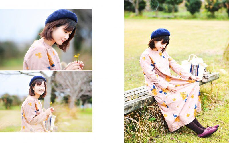 鳥取でプロフィールの写真撮影や、今の自分を残すポートレート撮影を広告する画像-9