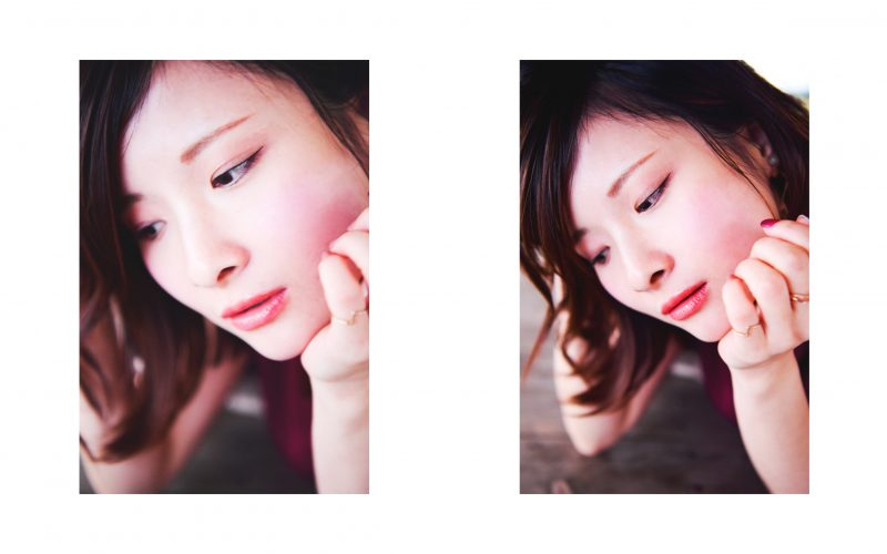鳥取でプロフィールの写真撮影や、今の自分を残すポートレート撮影を広告する画像-13